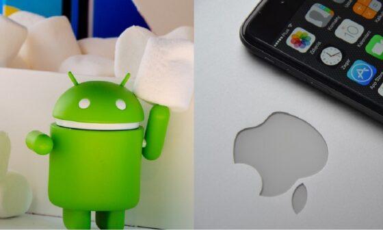 android mi ios mu teknosa