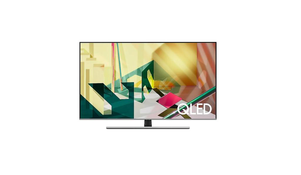 Samsung QE55Q70T 138 Ekran 4K UHD QLED TV teknosa