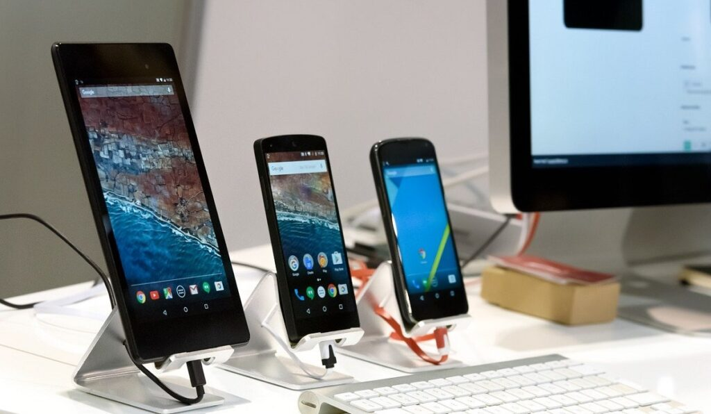 android telefonların özellikleri teknosa