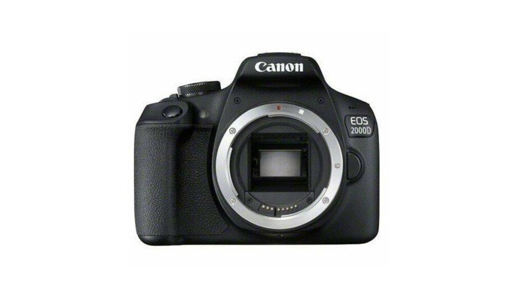 dslr fotograf makinesi teknosa