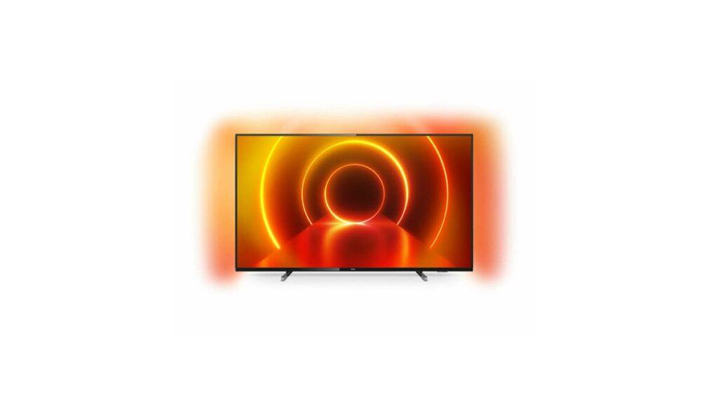 ambilight tv teknosa