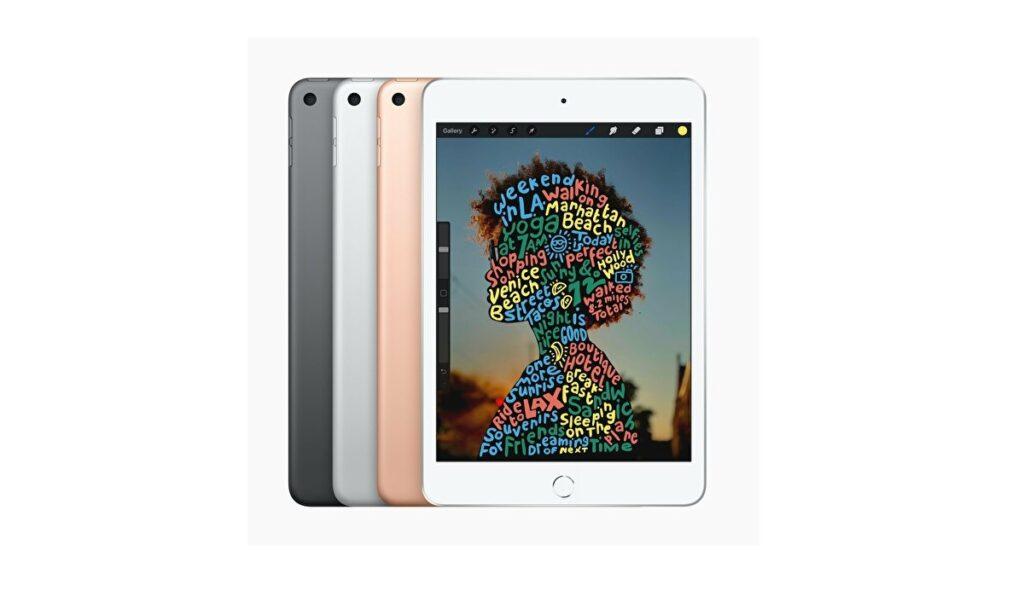 apple ipad mini 64 gb ozellikleri teknosa