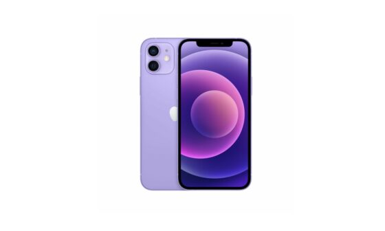 iphone 12 mor renk teknosa