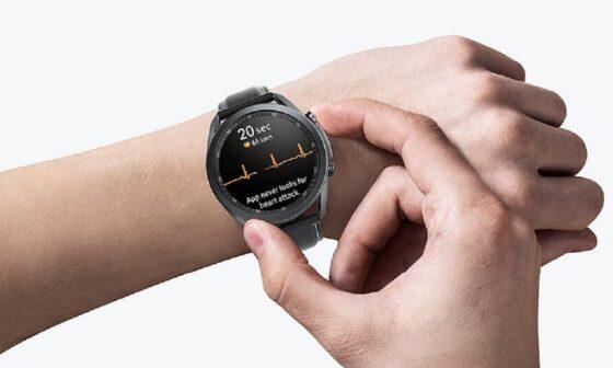 samsung watch 3 ozellikleri teknosa