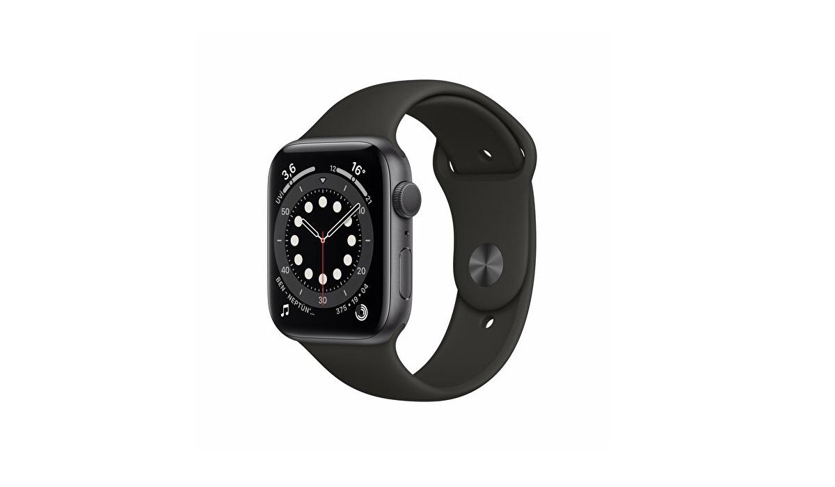 Apple Watch 6 Serisi ozellikleri teknosa