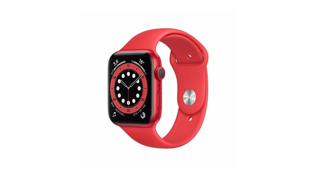 Apple Watch 6 Serisi teknosa