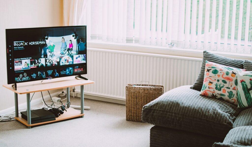 televizyon internete baglama teknosa