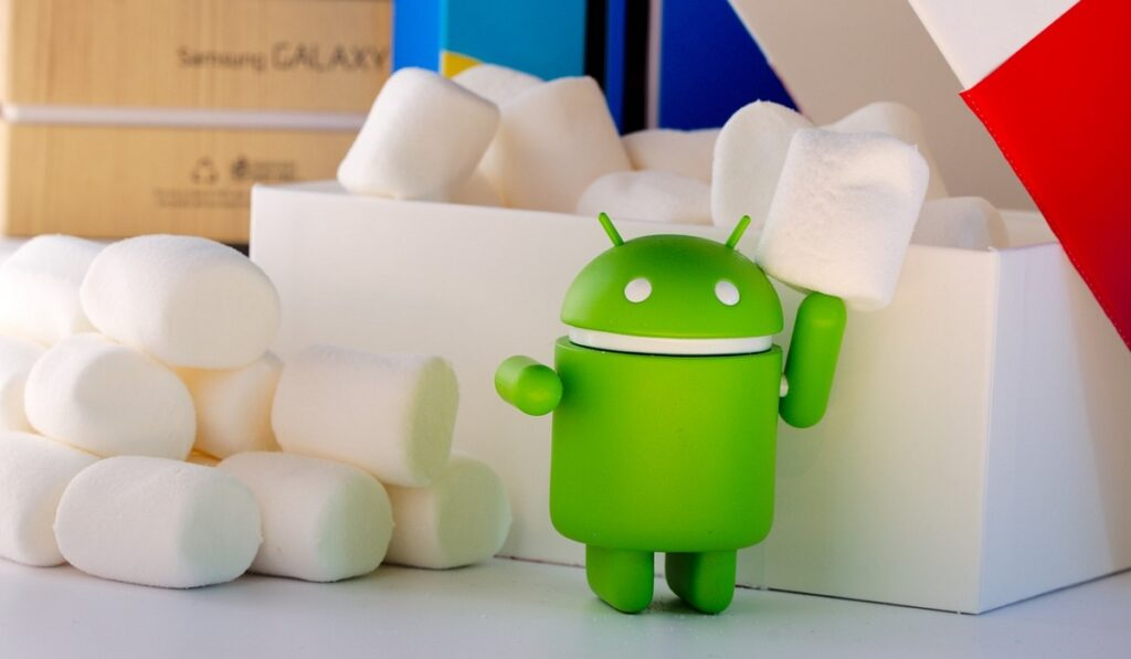 Android 12 Guncellemesi Alacak Telefon Teknosa