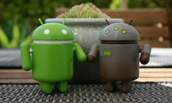Android 12 Guncellemesi Alacak Telefonlar Teknosa