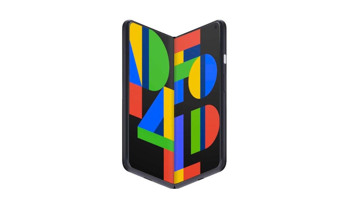 Google Pixel Fold Teknosa