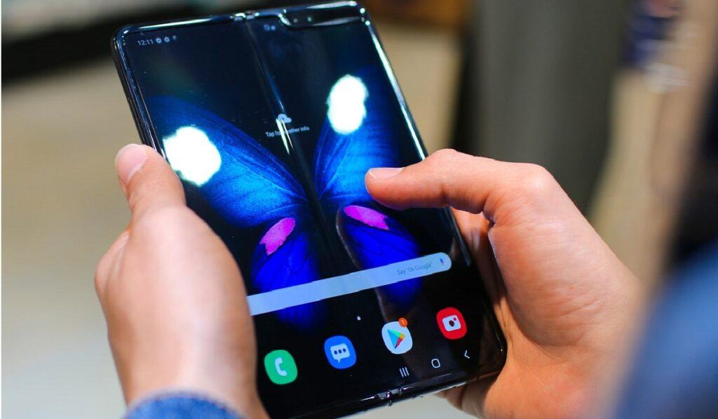 Katlanabilir Telefon Neleri Degistirecek teknosa