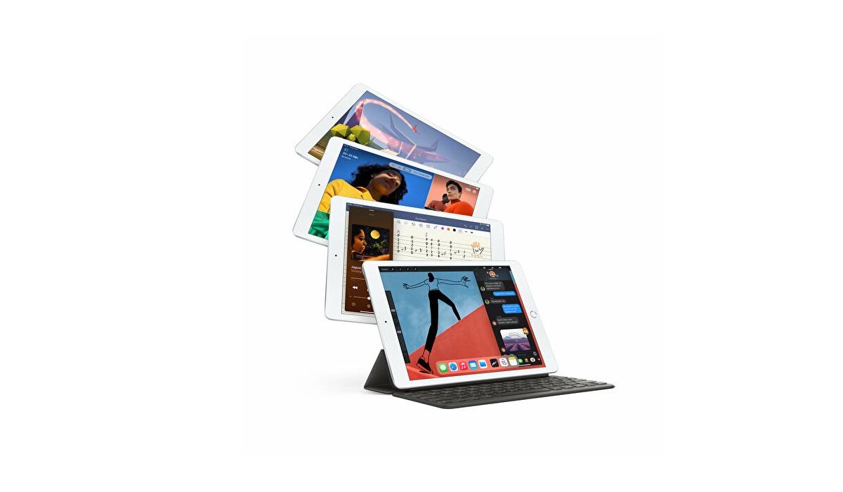 iPad 8 Nesil Teknosa