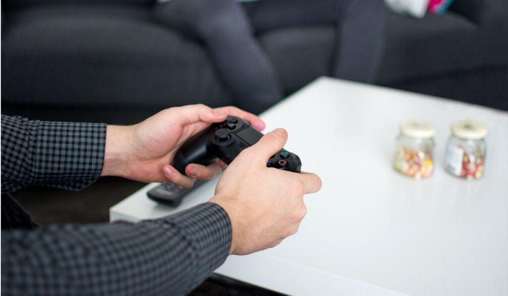 PlayStation 4 guncelleme teknosa