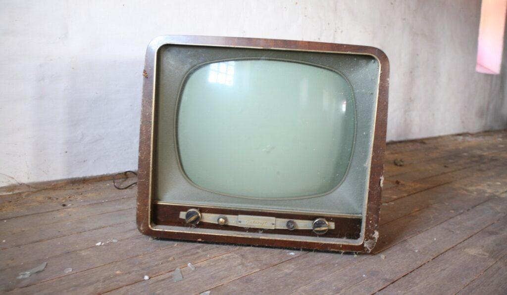 eski televizyonlar teknosa